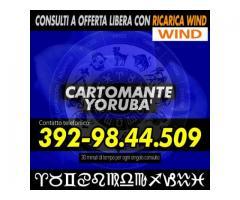 ☆  Cartomanzia Yoruba' ☆