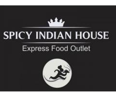 Spicy Indian House